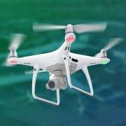 Aturan Menerbangkan Drone di Bandara