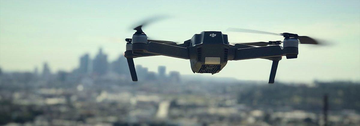 Memilih Drone Pemetaan untuk Perusahaan Anda