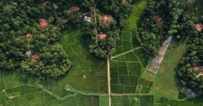 Penggunaan UAV untuk Profesi Survey Lapangan
