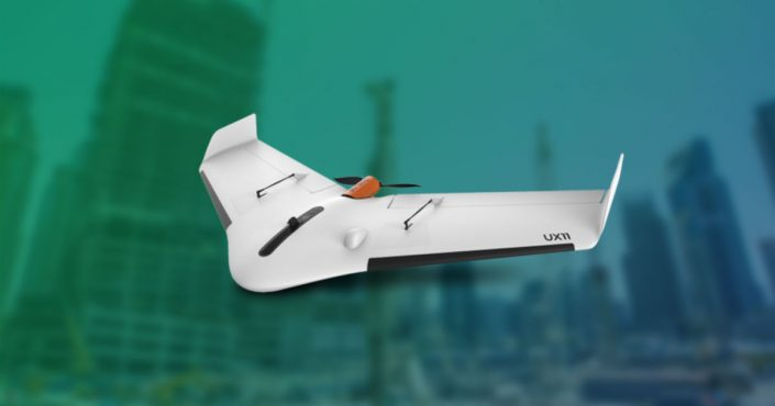 Prinsip Cara Kerja Sebuah UAV