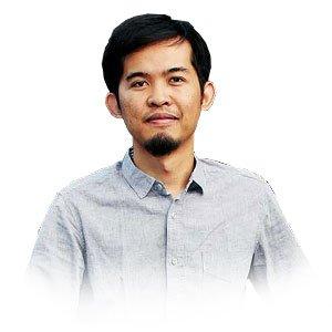 Ricky P. Ramadhan