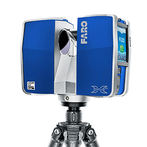 FARO Focus 3DX 330