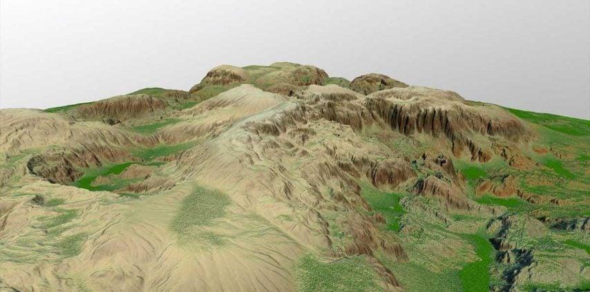 Perbedaan-DSM,-DEM dan DTM dalam Model Digital Muka Bumi