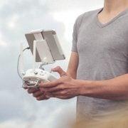Survey Foto Udara UAV di Era Otomatisasi