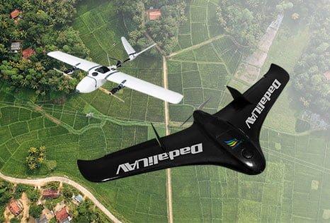 Survey Foto Udara UAV