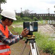 Teknologi laser scan